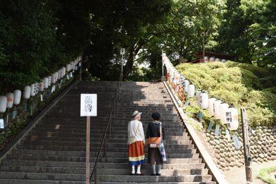 170902-城山八幡宮