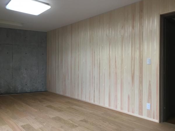 170802ー内装木質化
