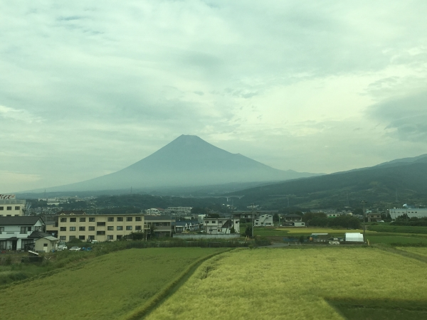 170920ー富士山