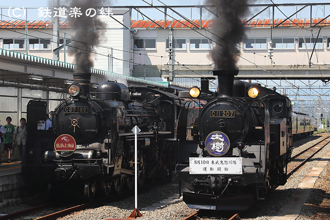 20170708会津若松駅101DX2