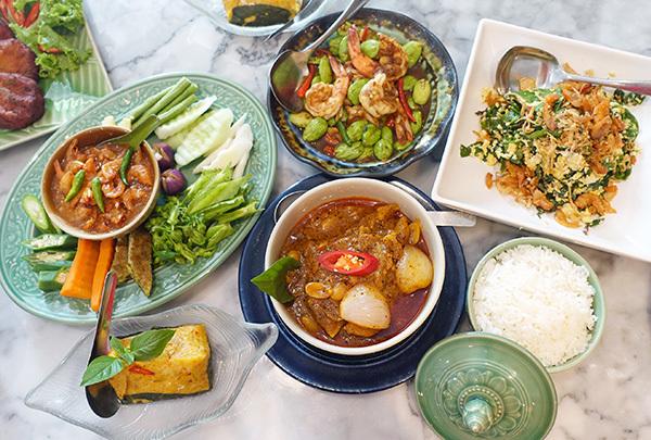 Phuket town_プーケットタウン_トンロー_南タイ料理12