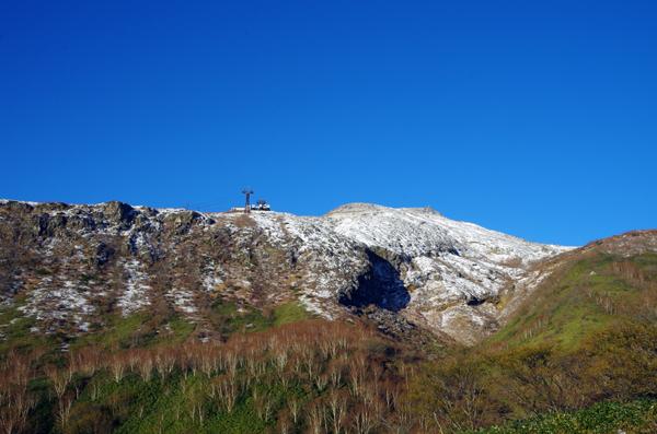 茶臼岳と南月山01