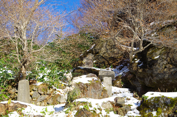 茶臼岳と南月山04