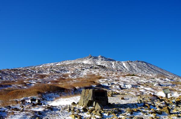 茶臼岳と南月山06