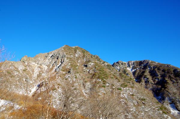 茶臼岳と南月山07