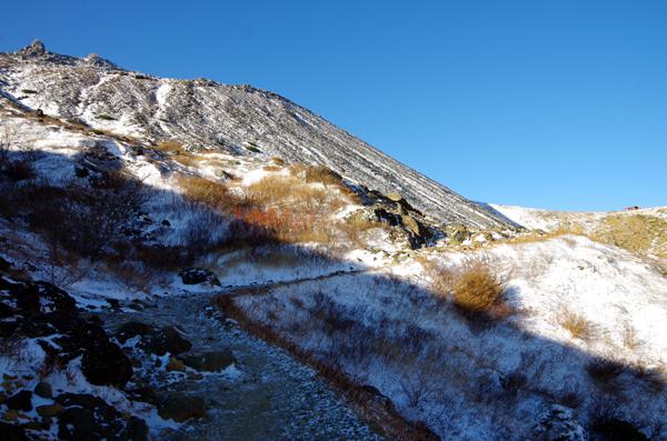 茶臼岳と南月山08