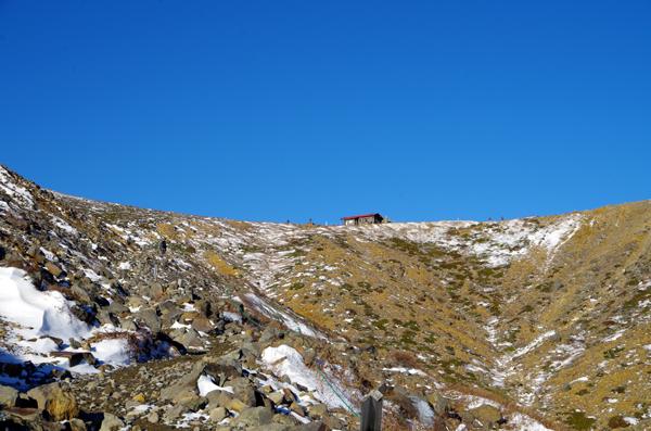 茶臼岳と南月山09