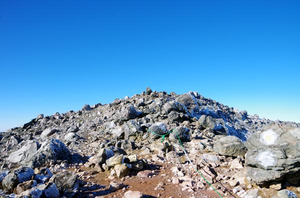 茶臼岳と南月山17