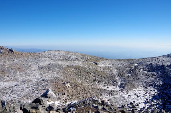 茶臼岳と南月山24