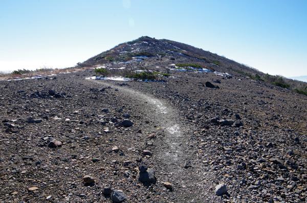 茶臼岳と南月山37