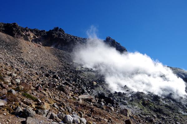 茶臼岳と南月山46