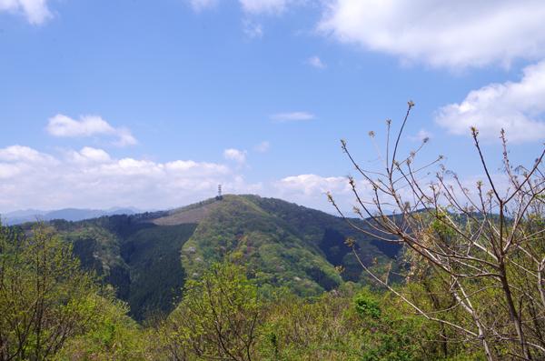 堂平山09