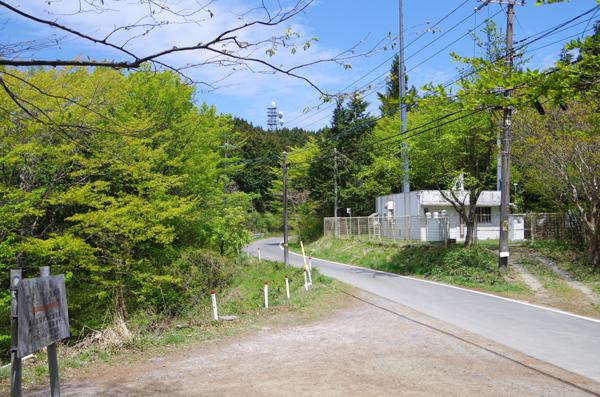 堂平山15