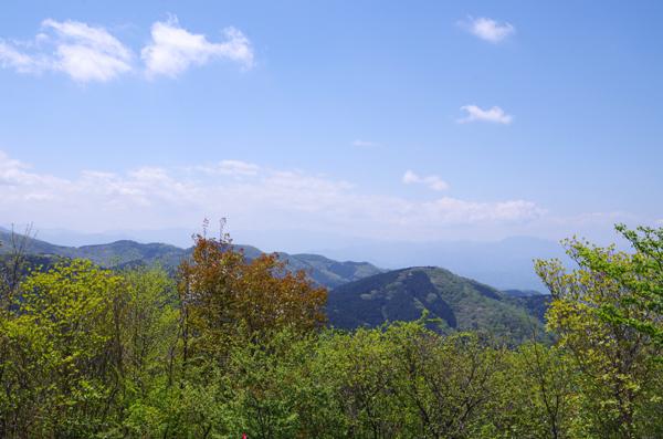 堂平山21