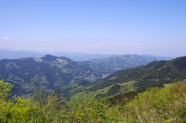 堂平山22