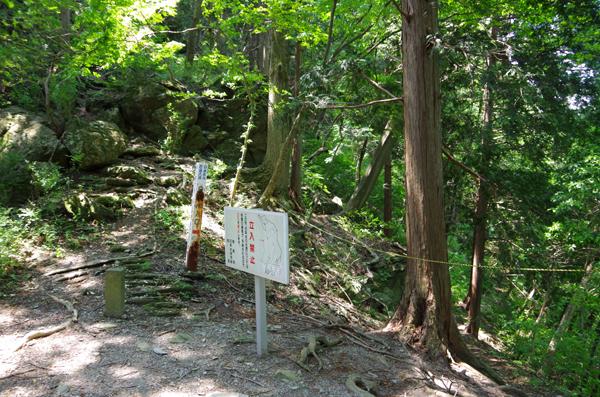 釜伏山と登谷山11