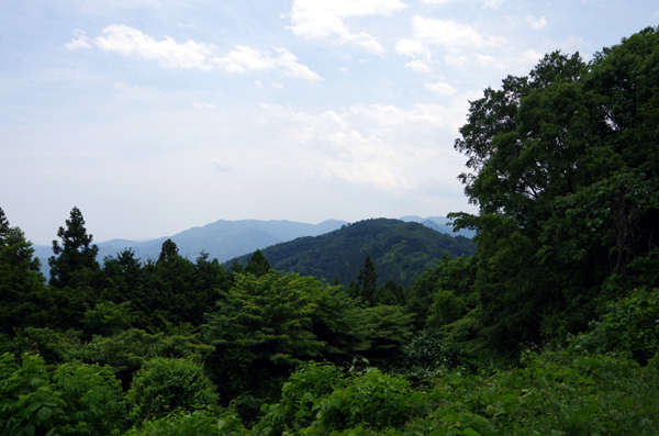 釜伏山と登谷山34