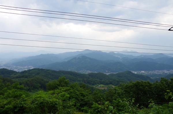 釜伏山と登谷山44