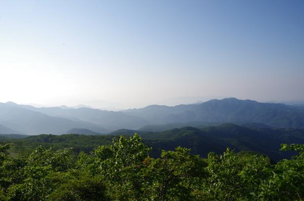 三壁山09