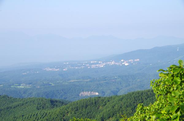 三壁山10