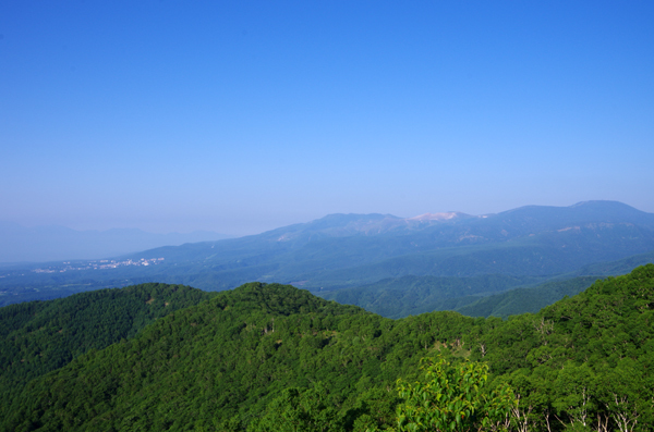 三壁山13