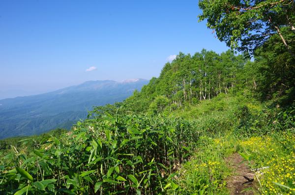 三壁山19