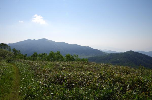 三壁山22