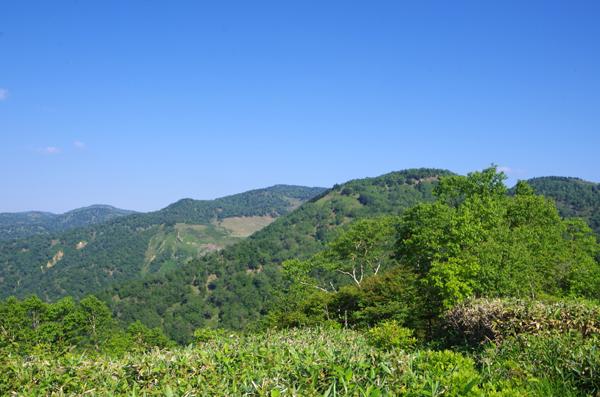 三壁山23