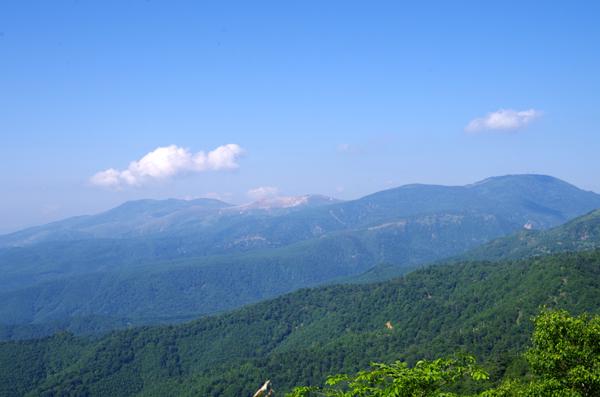 三壁山26