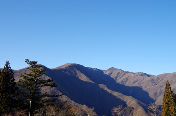 天覧山03