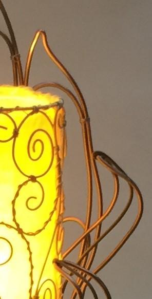 LAMPSHAED