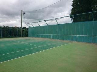 s多賀城市市民テニスコート2