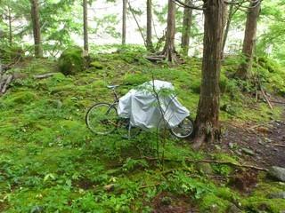 sデポ自転車