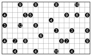 四角に切れ 025