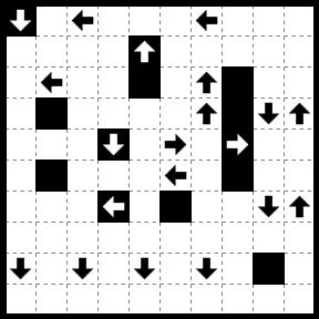 流れるループ 026