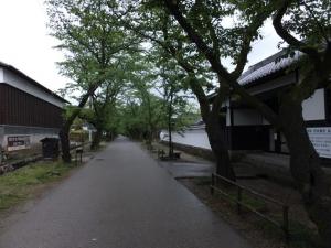 秋月城/杉の馬場