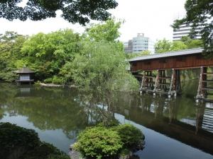 和歌山城/12西の丸庭園2