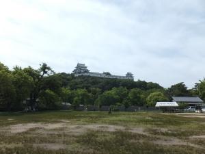 和歌山城/06西の丸