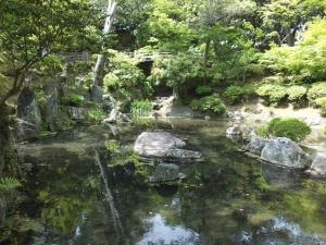 和歌山城/10西の丸庭園1