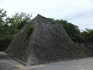 和歌山城/33松の丸隅櫓