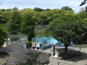 和歌山城/40動物園