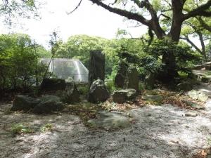和歌山城/30七福の庭