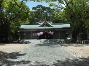 和歌山城/42護国神社