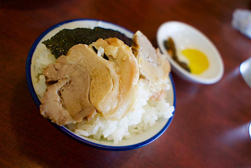 中華料理 天昇@高根沢町花岡 2 Andy特製チャーシュー丼