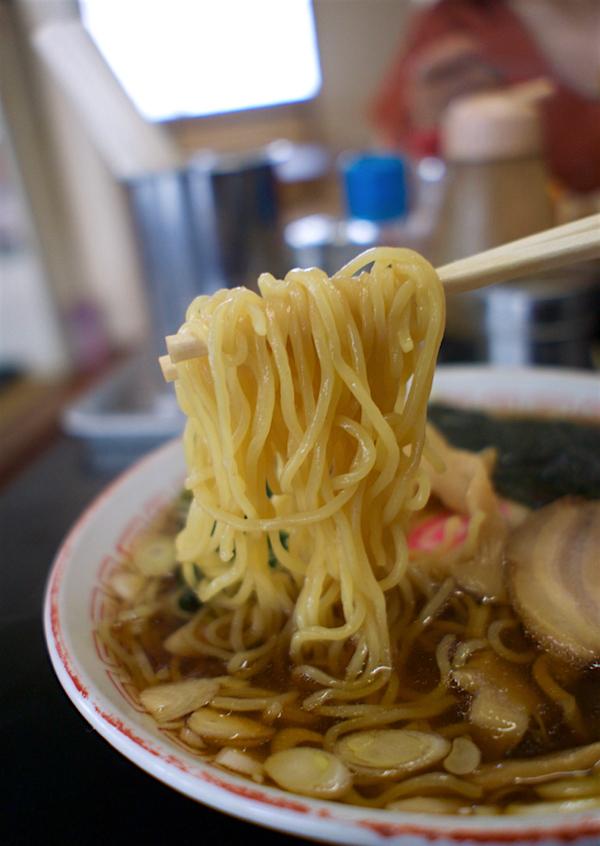 峰食堂@上三川町しらさぎ 麺