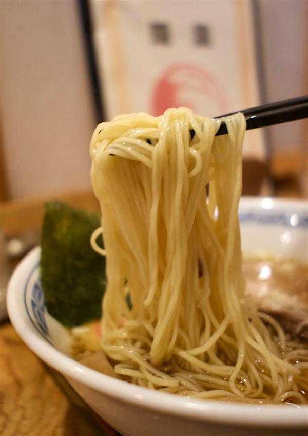 輝皇@宇都宮市戸祭 自家製麺