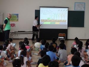 170707とだみちゃん出張授業(5)