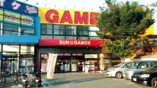 サンゲームス熊本インタープラザ店
