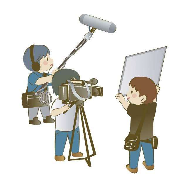 芸能界 マスゴミ撮影