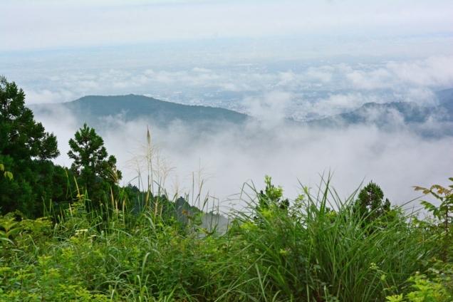 雲海 DSC_0016
